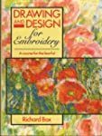 Drawing and Design for Embroidery: A...