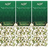 Amrutha Aromatics Jasmine Incense Sticks 100 G (Pack Of 3)
