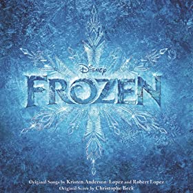 'Frozen' soundtrack