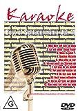 echange, troc DVD * Karaoke * Best of Schlagermania * Vol.11 [Import allemand]