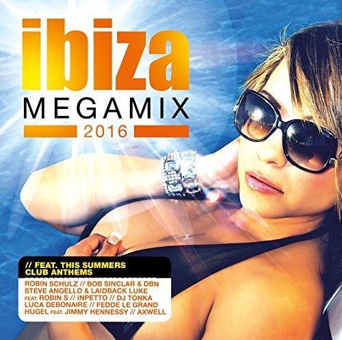 VA-Ibiza Megamix 2016-CD-FLAC-2016-VOLDiES Download