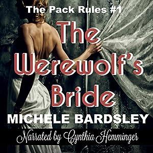 The Werewolf's Bride Audiobook