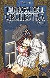 echange, troc Kaori Yuki - The Royal Doll Orchestra, Tome 2 :