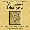 Vijnanabhairava: A Non-Dual Tantra Audiobook by Jason Augustus Newcomb Narrated by Jason Rogers