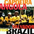 Capoeira Angola from Salvador