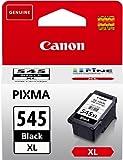 Canon PG-545XL Cartouche d'encre 400 pages