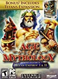 Age of Mythology: Including Titans Expansion