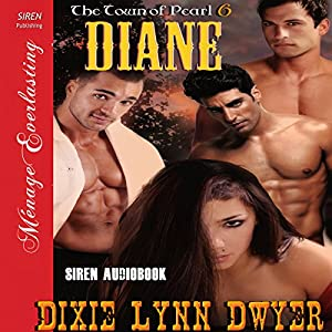 Diane Audiobook