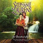 The Daredevil Snared: The Adventurers Quartet, Book 3 | Stephanie Laurens