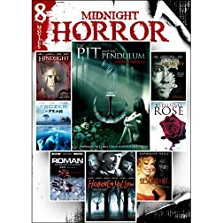 The Midnight Horror Collection V.11
