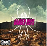 Danger Days: the True Lives of the Fabulous Killjoys [Import, From US] / My Chemical Romance (CD - 2010)