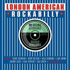 London American Rockabilly