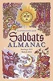 Llewellyn's 2016 Sabbats Almanac: Samhain 2015 to Mabon 2016