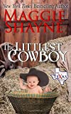 The Littlest Cowboy (The Texas Brands) (Volume 1)