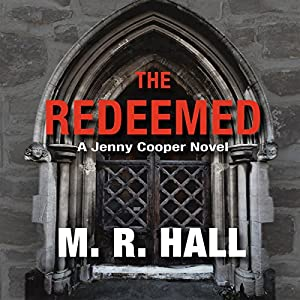 The Redeemed Audiobook
