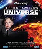 Stephen Hawking's Universe [Blu-ray] [1997] [IMPORT]