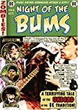 echange, troc Night of the Bums [Import USA Zone 1]