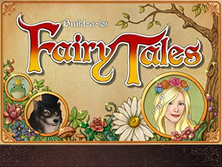 Build-a-lot Fairy Tales [Download]