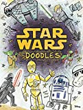 img - for Star Wars Doodles (Doodle Book) book / textbook / text book