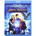 The Sorcerer's Apprentice (Blu-ray/DVD Combo, Bilingual English/French)