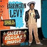 Reggae Anthology: Sweet Reggae Music...