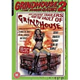 Grindhouse Trailer Classics 2 [2008] [DVD]