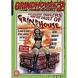 echange, troc Grindhouse Trailer Classics - Vol. 2 [Import anglais]