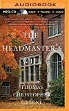 img - for The Headmaster's Wife book / textbook / text book