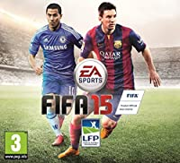 FIFA 15 [Code jeu]