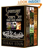 Courtlight Series Boxed Set (Books 4, 5, 6)