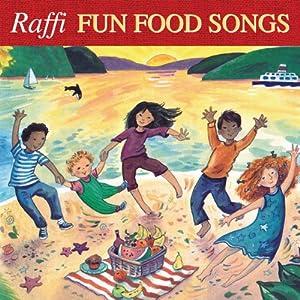 Fun Food Songs