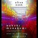 After Dark Audiobook by Haruki Murakami Narrated by Janet Song