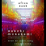 After Dark | Haruki Murakami