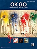OK Go -- Sheet Music Anthology: Piano/Vocal/Guitar by Ok Go (7-Jan-2010) Sheet music