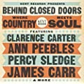 Behind Closed Doors: Where Country Meets Soul