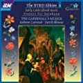 The Byrd Edition - Early Latin Church Music