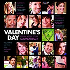 Valentinstag Soundtrack