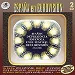 Espa�a en Eurovisi�n