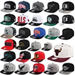 Mitchell & Ness Snapback Cap Chicago...