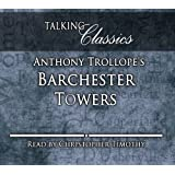 Anthony Trollope's Barchester Towers