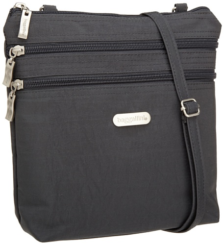 Best Baggallini Bag For Travel