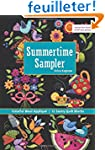 Summertime Sampler: Colorful Wool App...