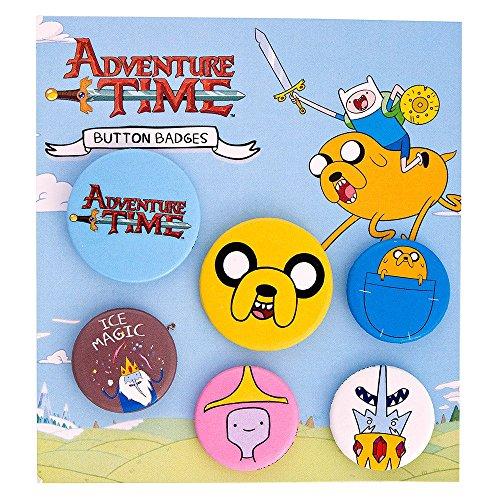 Set Di Spille Jake Adventure Time
