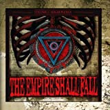 Volume I: Solar Plexus by The Empire Shall Fall (2011) Audio CD