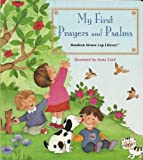 img - for My First Prayers and Psalms (Lap Library) book / textbook / text book