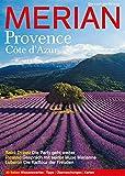 MERIAN Provence und Côte d'Azur (MERIAN Hefte)