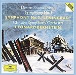 Shostakovich: Symphony, No. 1 / Symph...