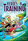 img - for Ares and the Spear of Fear (Heroes in Training) book / textbook / text book