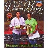 The Deen Bros. Cookbook ~ Melissa Clark