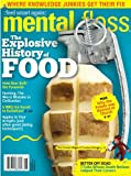 Mental Floss (1-year auto-renewal)